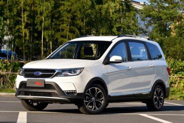 Auto-sales-statistics-China-Karry_K60-SUV