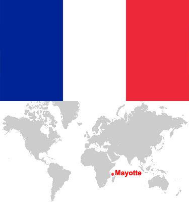 Mayotte-car-sales-statistics
