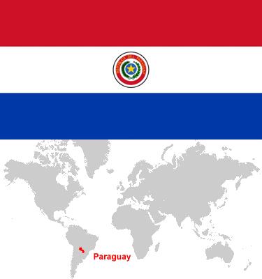 Paraguay-car-sales-statistics