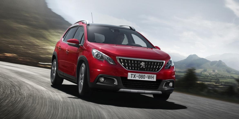 Peugeot U.S Sales Figures