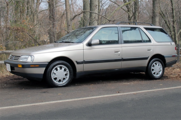 Peugeot_405-US-car-sales-statistics