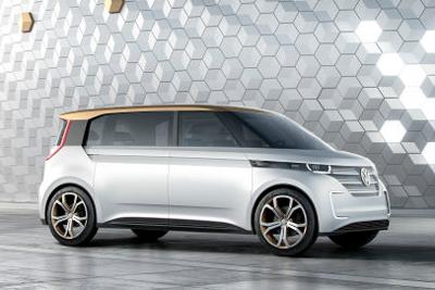 Volkswagen-Budd_e-Concept