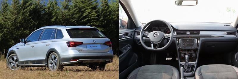 Volkswagen_C_Trek-China-car-sales