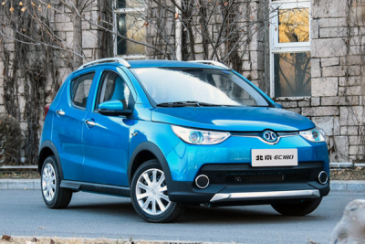 Auto-sales-statistics-China-BAIC-EC180-EV