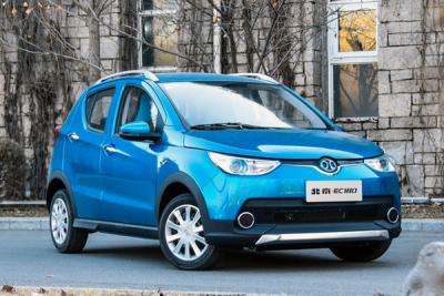Auto-sales-statistics-China-BAIC-EC180-EV