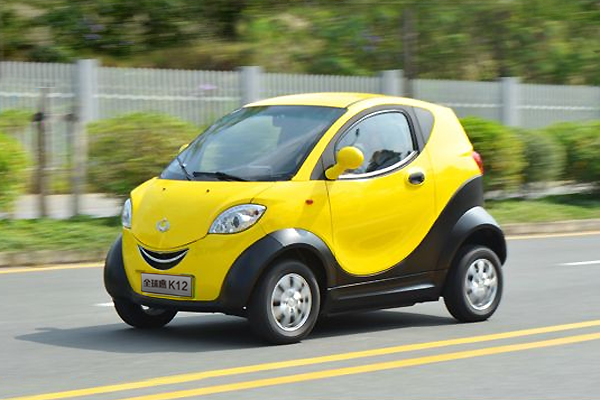 Auto-sales-statistics-China-Geely-Kandi_K12-EV