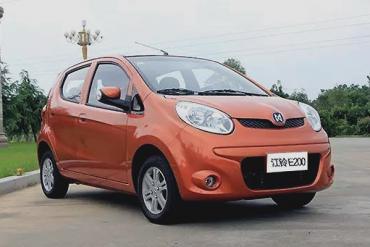 Auto-sales-statistics-China-JMC_Jiangling_E200-EV