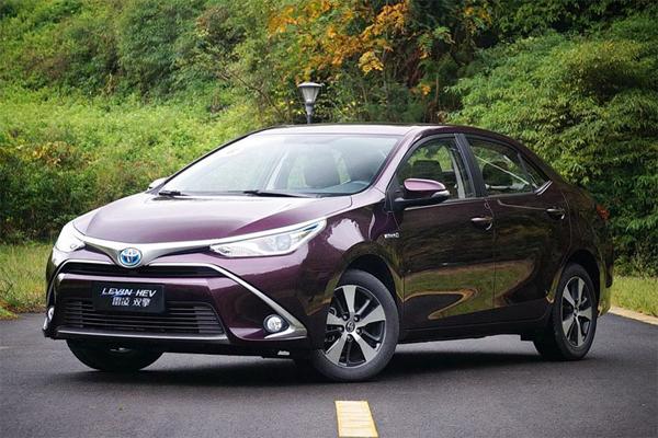 Auto-sales-statistics-China-Toyota_Levin-Hybrid