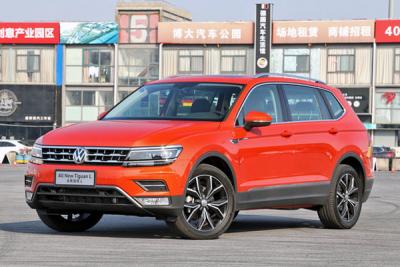 Auto-sales-statistics-China-Volkswagen_Tiguan_L-SUV