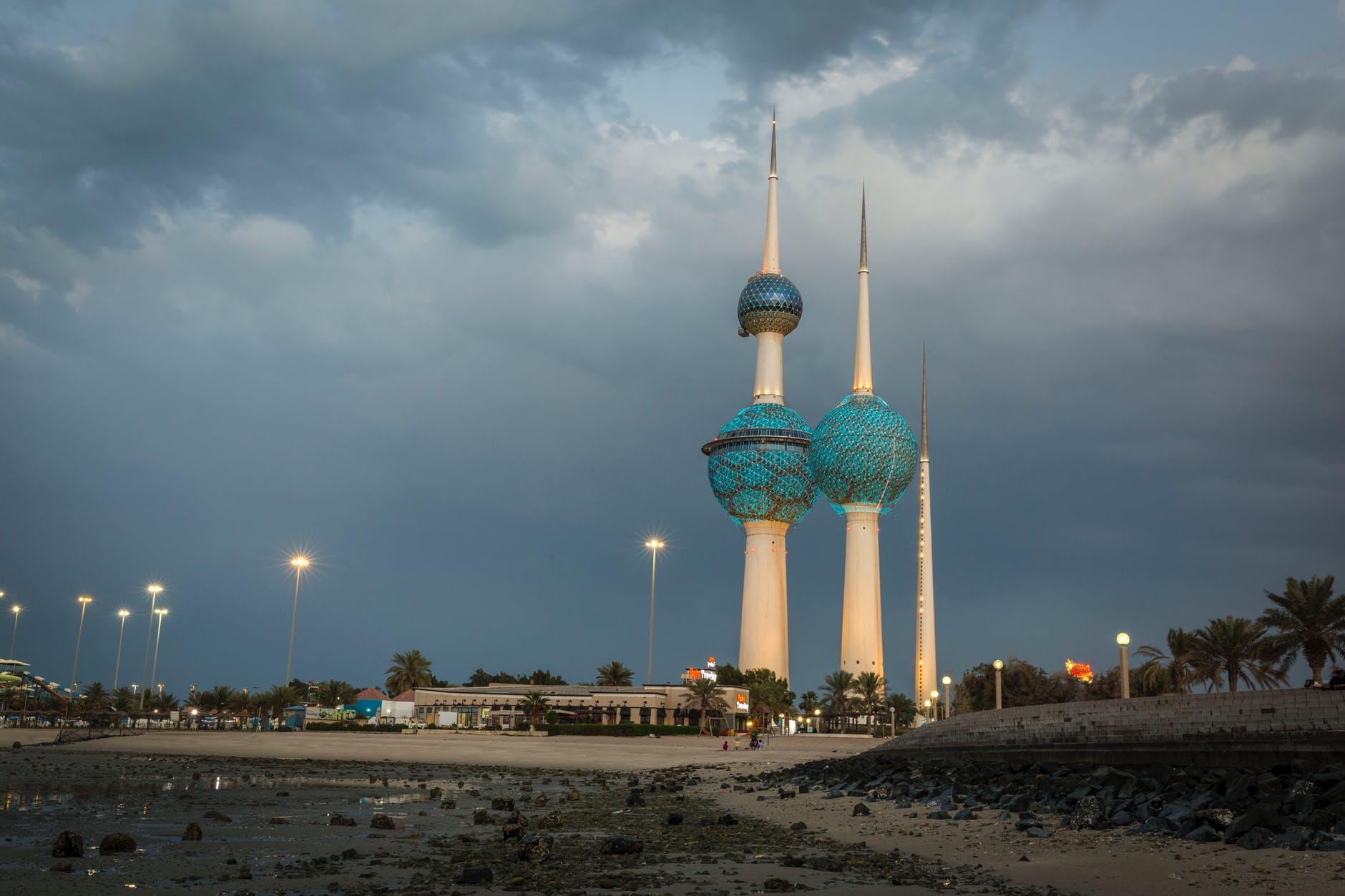 Kuwait Car Sales Data