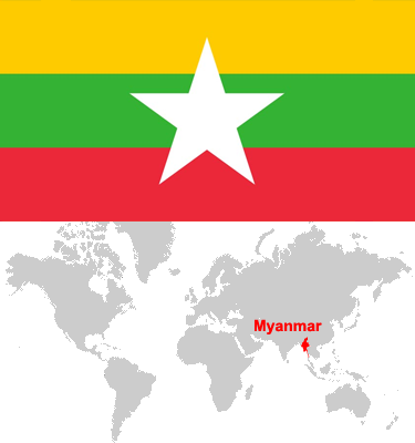 Myanmar-car-sales-statistics