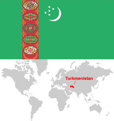 Turkmenistan-car-sales-statistics