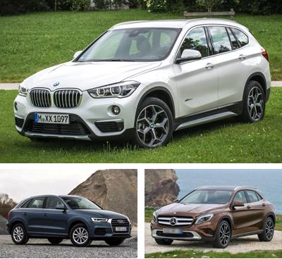 Compact_Premium_Crossover-segment-European-sales-2016-BMW_X1Audi_Q3--Mercedes_Benz_GLA