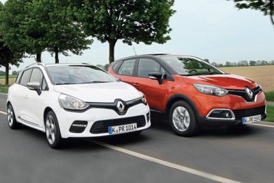 European-car_sales-figures-December_2016-Renault_Clio-Captur