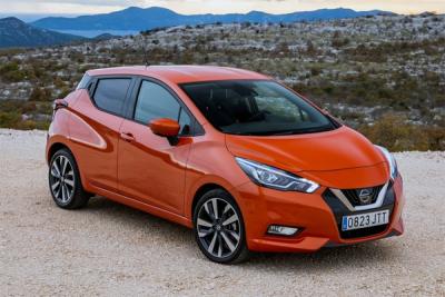 Subcompact_car-segment-European-sales-2016-Nissan_Micra