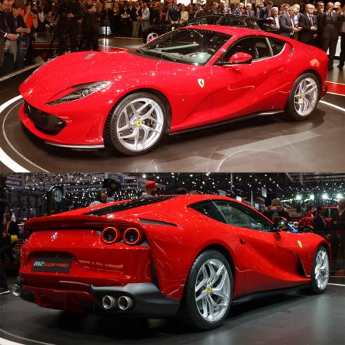 2017-Geneva_Auto_Show-Ferrari_812_Superfast