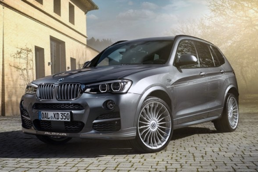 Alpina_XD3-auto-sales-statistics-Europe