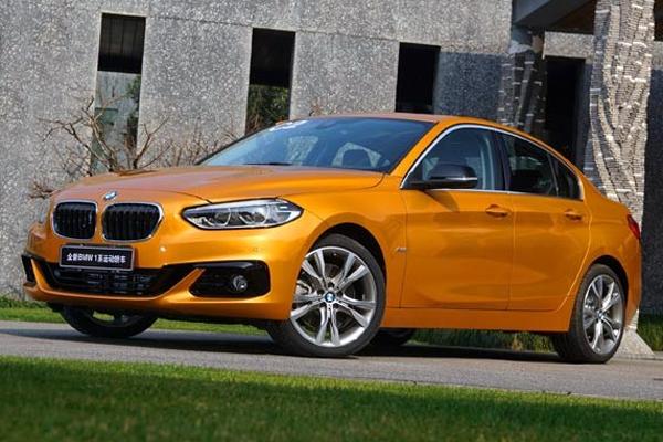 Auto-sales-statistics-China-BMW_1_series-sedan