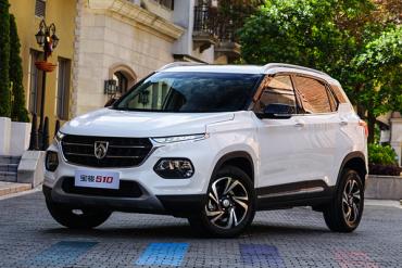 Auto-sales-statistics-China-Baojun_510-SUV