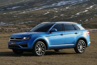 Auto-sales-statistics-China-Zotye_Damai_X7-SUV