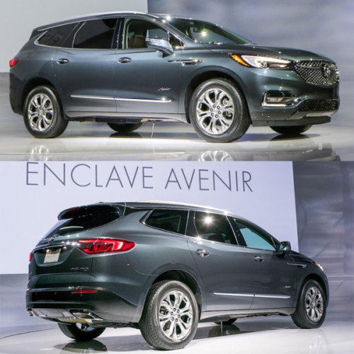 2017-New_York-Auto_Show-Buick_Enclave