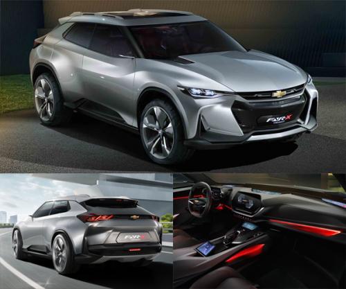 2017-Shanghai-Autoshow-Chrevrolet_FNR_X-concept