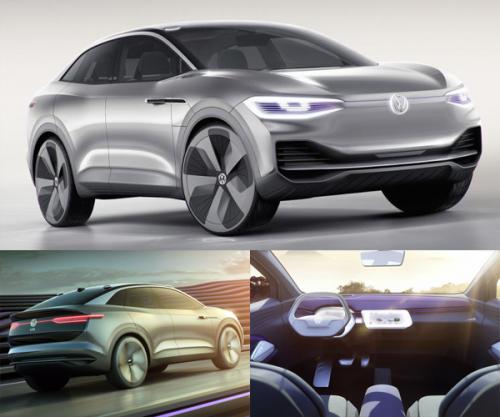 2017-Shanghai-Autoshow-Volkswagen_ID_Crozz-concept