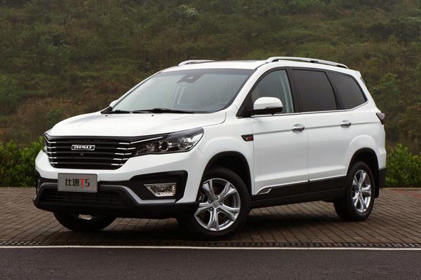 Auto-sales-statistics-China-Bisu_T5-SUV