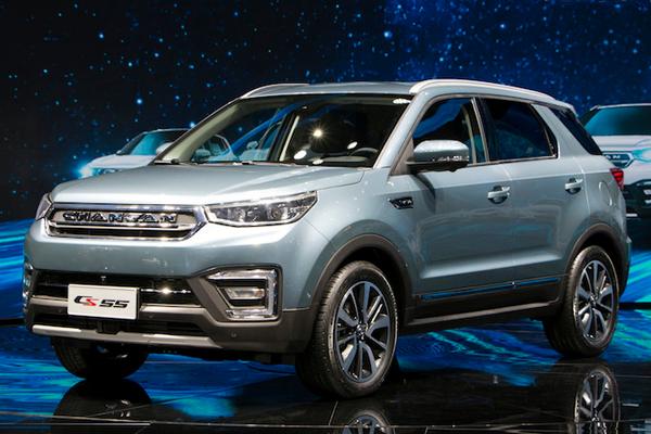 Auto-sales-statistics-China-Changan_CS55-SUV