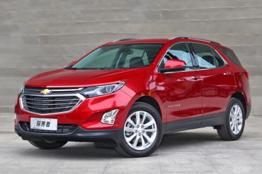 Auto-sales-statistics-China-Chevrolet_Equinox-SUV