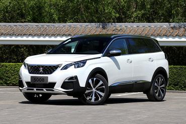 Auto-sales-statistics-China-Peugeot_5008-SUV