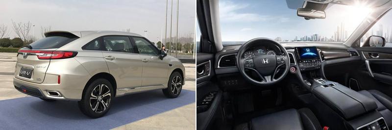 Honda_URV-China-car-sales-figures