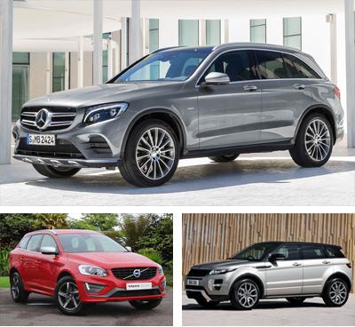 Midsized_Premium_SUV-segment-European-sales-2017_Q1-Mercedes_Benz_GLC-Volvo_XC60-Range_Rover_Evoque