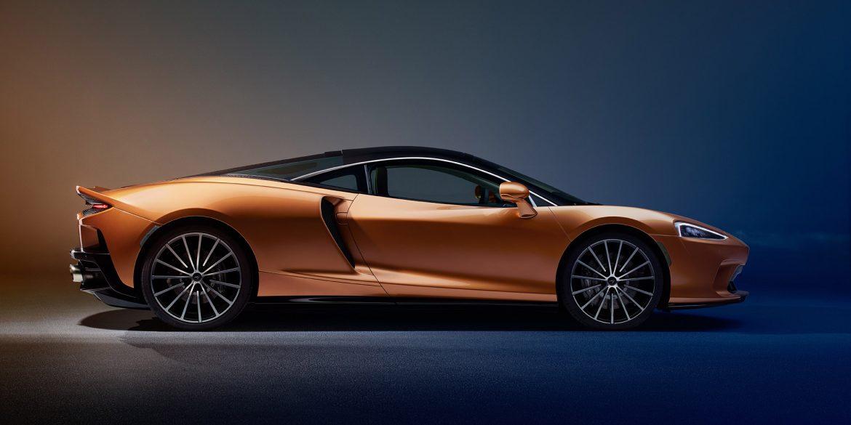 McLaren US Sales