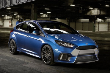 Auto-sales-statistics-China-Ford_Focus_RS-hatchback