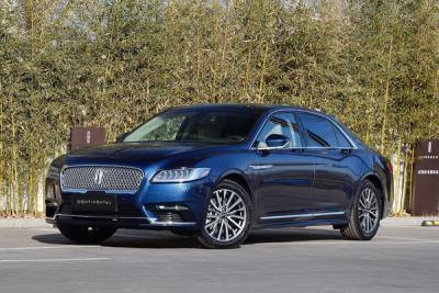 Auto-sales-statistics-China-Lincoln_Continental-sedan