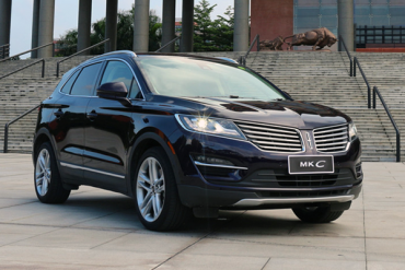 Auto-sales-statistics-China-Lincoln_MKC-SUV
