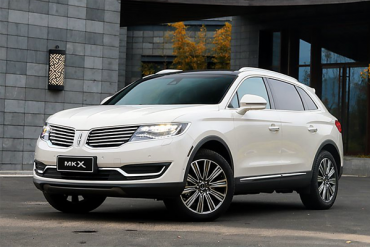 Auto-sales-statistics-China-Lincoln_MKX-SUV
