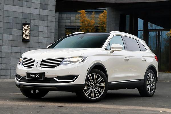 Auto-sales-statistics-China-Lincoln_MKX-SUV