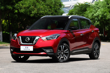 Auto-sales-statistics-China-Nissan_Kicks-SUV
