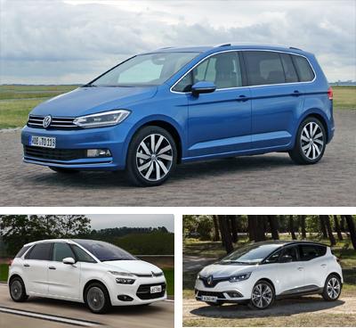 Midsized_MPV-segment-European-sales-2017-Volkswagen_Touran-Citroen_C4_Picasso-Renault_Scenic