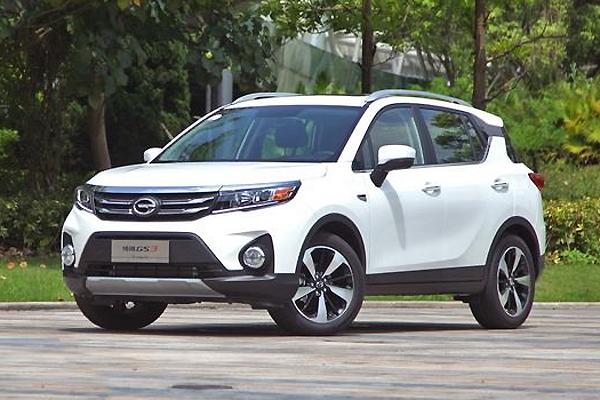 Auto-sales-statistics-China-GAC_Trumpchi_GS3-SUV
