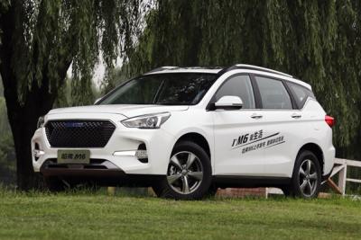 Auto-sales-statistics-China-Haval_M6-SUV