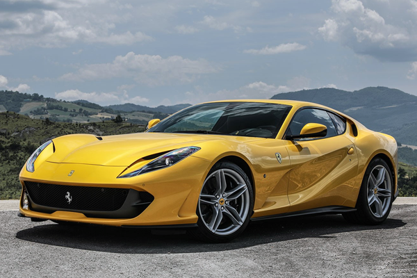 Ferrari_812_Superfast-auto-sales-statistics-Europe
