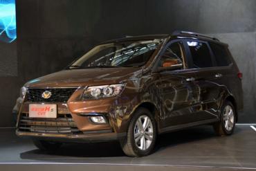 Auto-sales-statistics-China-BAIC_Huansu_H5-MPV