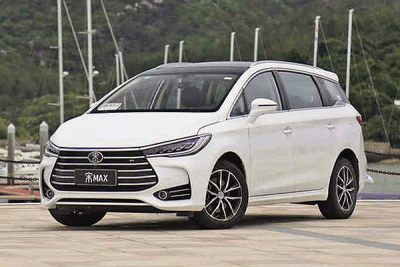 Auto-sales-statistics-China-BYD_Song_Max-MPV