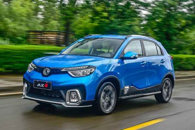 Auto-sales-statistics-China-Dongfeng_Fengshen_AX4-SUV