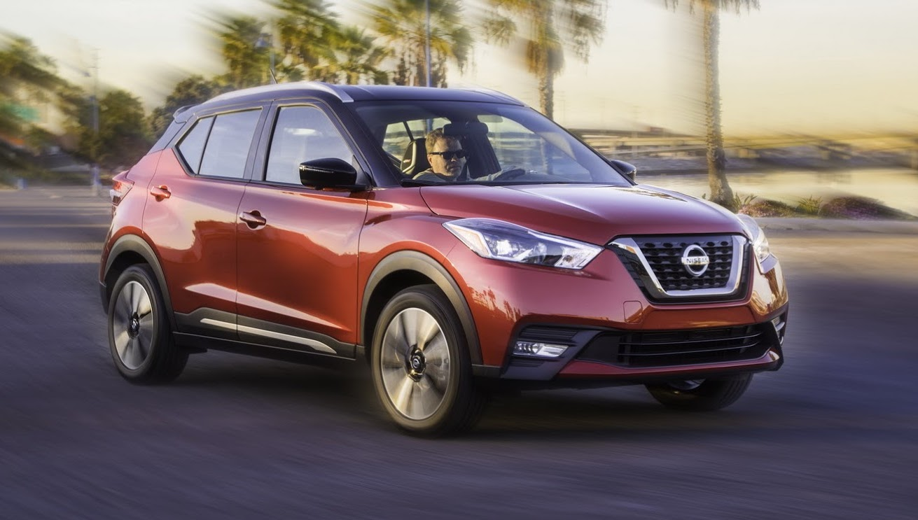 Is Nissan Right To Replace The Juke With The Kicks W Poll Carsalesbase Com