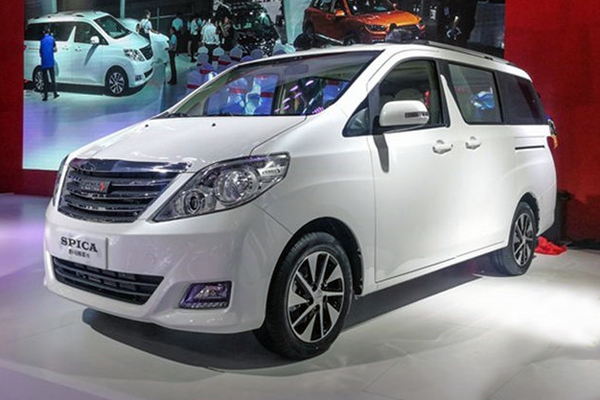 Auto-sales-statistics-China-Yema_Spica-MPV