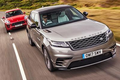 Range_Rover_Velar-Porsche_Macan-sales-figures-Europe